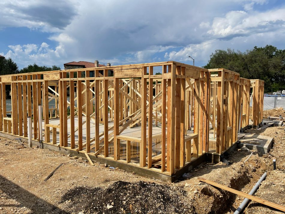 Construction Update: Going Vertical