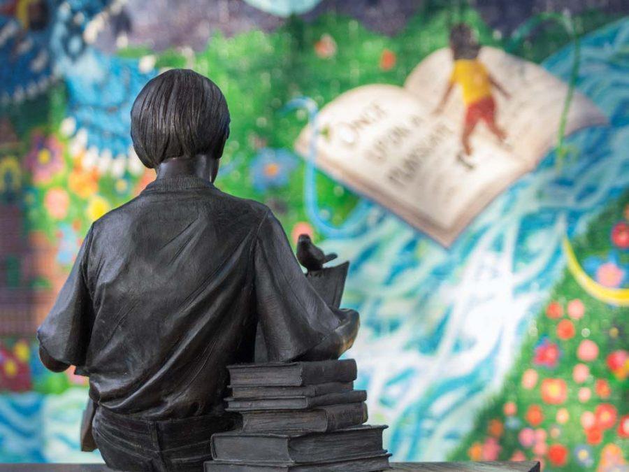 Explore the San Marcos Visual Art Scene